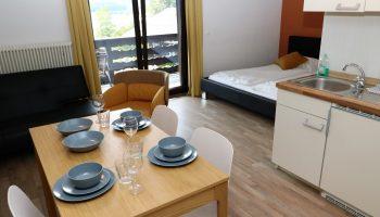 Wolf & Schaf Apartments