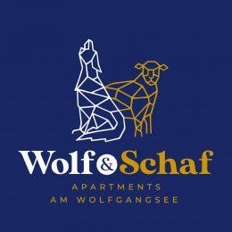 Logo Wolf & Schaf Apartments